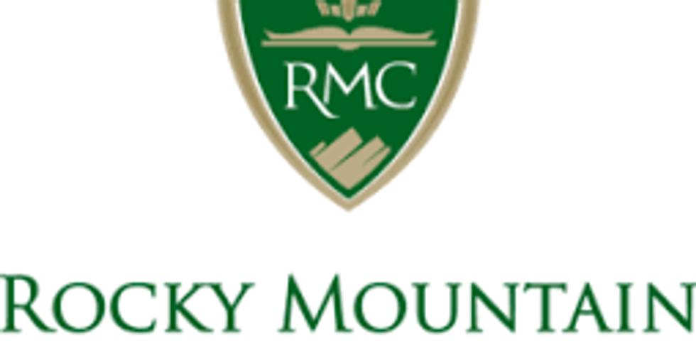 Rocky Mountain College guest artist recital