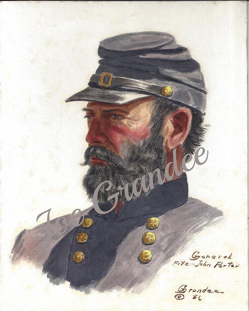 General Fitz-John Porter
