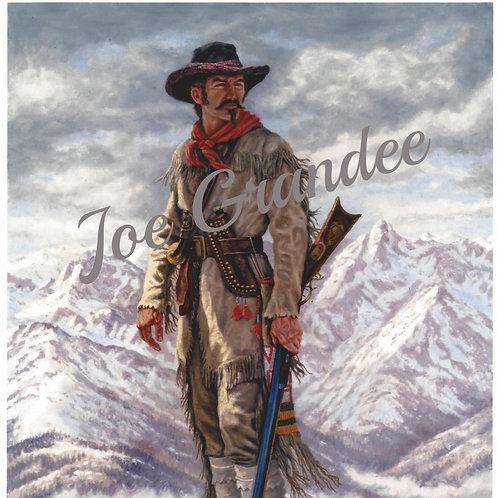 Ruxton of the Rockies
