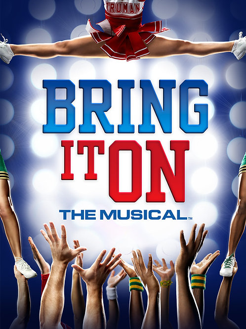 Bring it On! - Production Fee