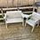 Thumbnail: Bench and Chair combo corner