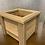 Thumbnail: Deluxe Cedar Wood  Planter