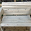 Thumbnail: Deluxe Garden Bench/Memorial Bench