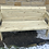 Thumbnail: 3 seater bench