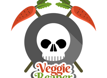 Who the heck is Veggie Reaper?