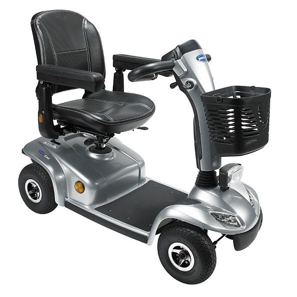 Scooter, Electrique, 4 Roues Invacare, Leo