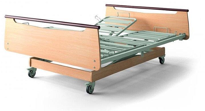 bastide le confort m dical lit medicalise. Black Bedroom Furniture Sets. Home Design Ideas