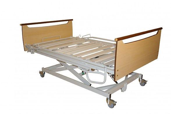Location lit medicalise bariatrique 120, 140 cm sans dépassement avec prescriptions médicale