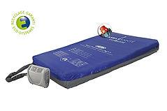 Matelas Air Compresseur Lit Medicalise Anti Escarre