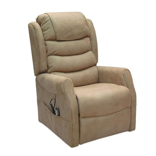 Fauteuil Releveur Domitec Confort Luxe Maxi