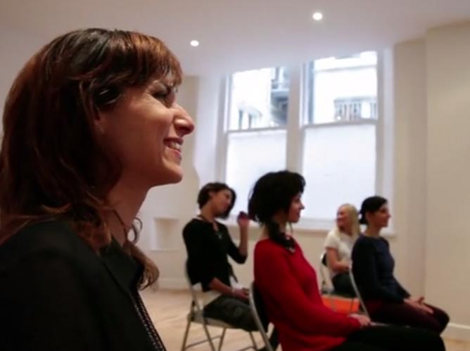 Diet, Detox & Mindfulness workshops