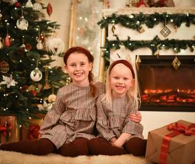 Julefotografering