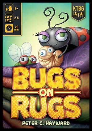 Ktbg Bugs On Rugs