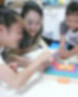 和久洋三のわくわく創造アトリエ 吉祥寺プレイルーム代表・立松弘美