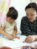親子コピカ|和久洋三のわくわく創造アトリエ 吉祥寺プレイルーム