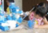 吉祥寺プレイルームでは体験参加を実施しています
