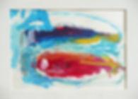 絵画作品|和久洋三のわくわく創造アトリエ 吉祥寺プレイルーム