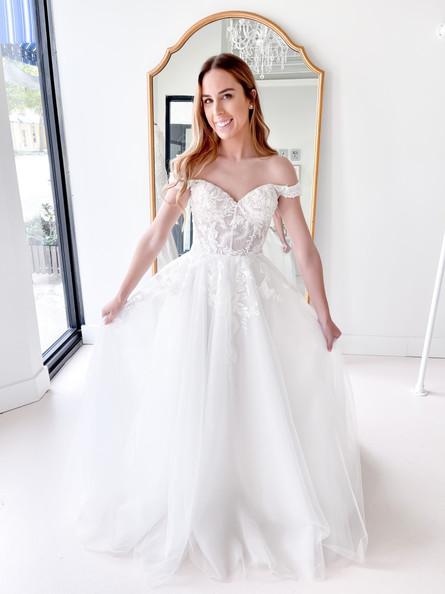Van Der Velde Wedding Dress