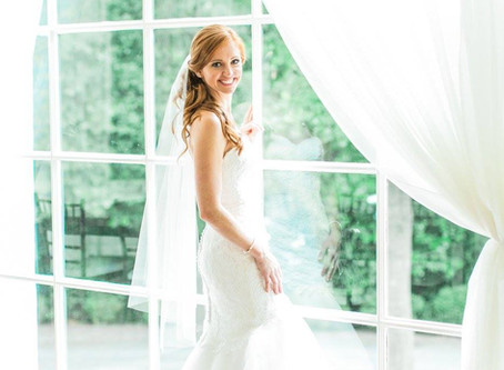 Favorite Current Bridal Trend