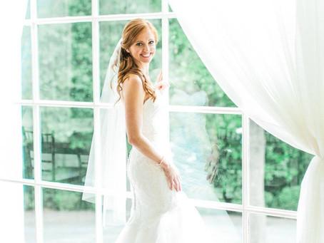 Favorite Current Bridal Trend