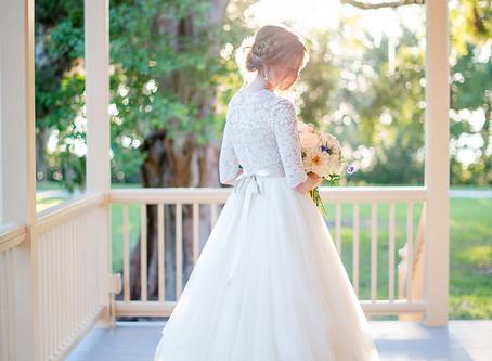 TWM Real Bride - Katie | Jacksonville, FL