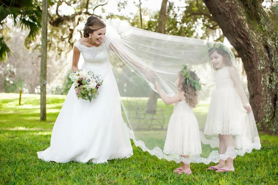 TWM Real Bride
