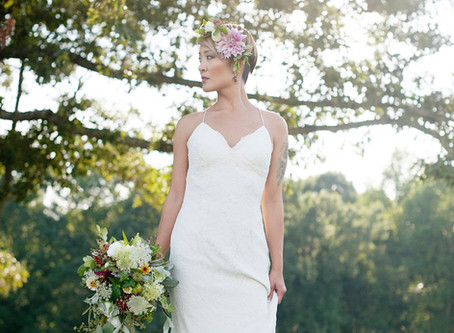 Greenbrier Farms Styled Shoot | TWM Greenville, SC