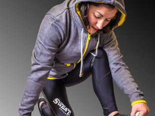 How does compression gear help with recovery?
