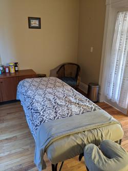 Massage & Acupuncture