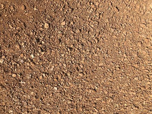 10m3 of Dirty Granite Scalps