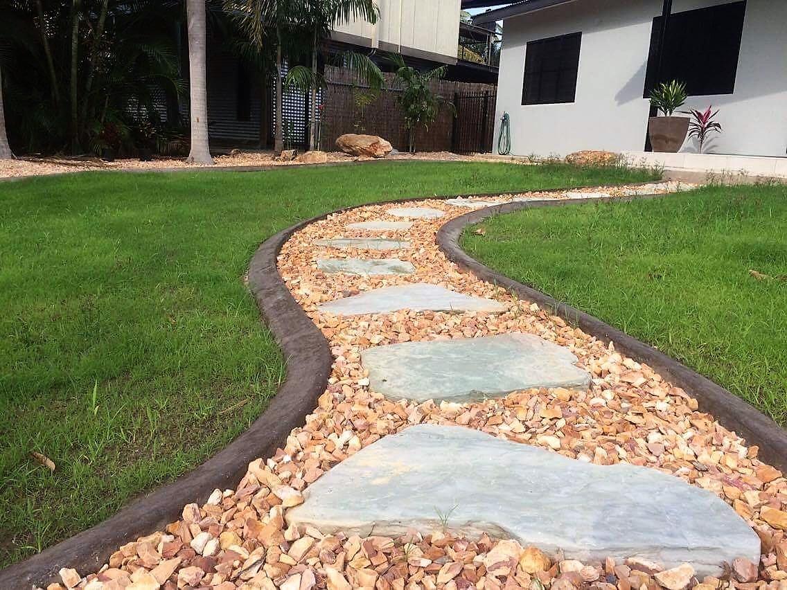 Landscaping Darwin