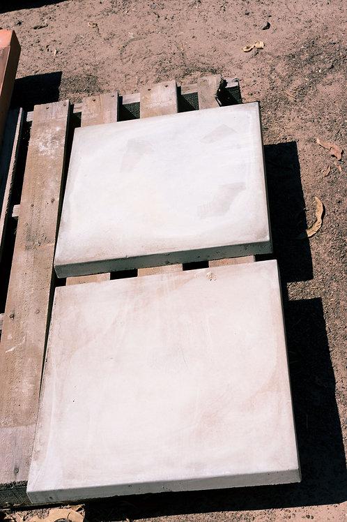Plain Stepping Stones 450 x 450mm