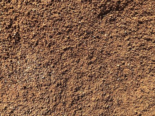 Mixed Grade Sand