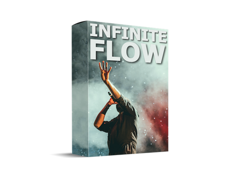 Introducing The Infinite Flow Program!