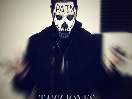Hip Hop/ Rap Artist: Tazz Jones