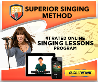 Improving Ones Singing - Superior Singing Method