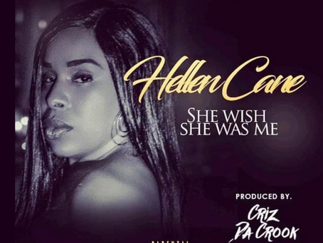 Hellen Cane - Independent Artist News