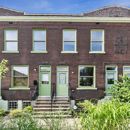 4220 Gibson Ave, St. Louis, MO 63110