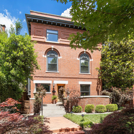 5211 Westminster Place, St. Louis, MO 63108
