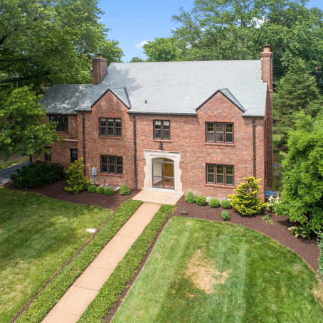 111 Lake Forest Drive, Richmond Heights, 63117