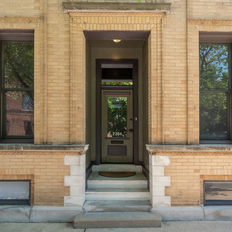 2304 South Compton Ave, St. Louis, 63104