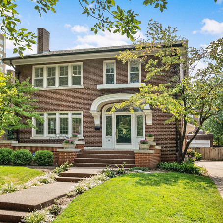 14 Arundel Place, St. Louis, MO 63105