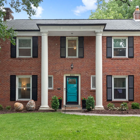 605 South Central Ave, Clayton, Missouri 63105