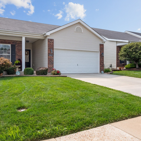 467 Angelique Place, St Charles, MO 63303