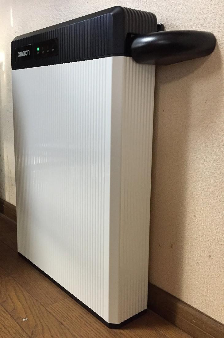 横浜市H様:オムロン6.5kWh