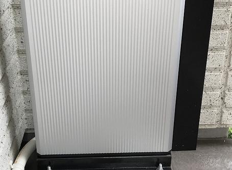京セラ6.5kWh 蓄電池工事完了しました