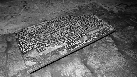 Tutankhamun's Necklace Installation View