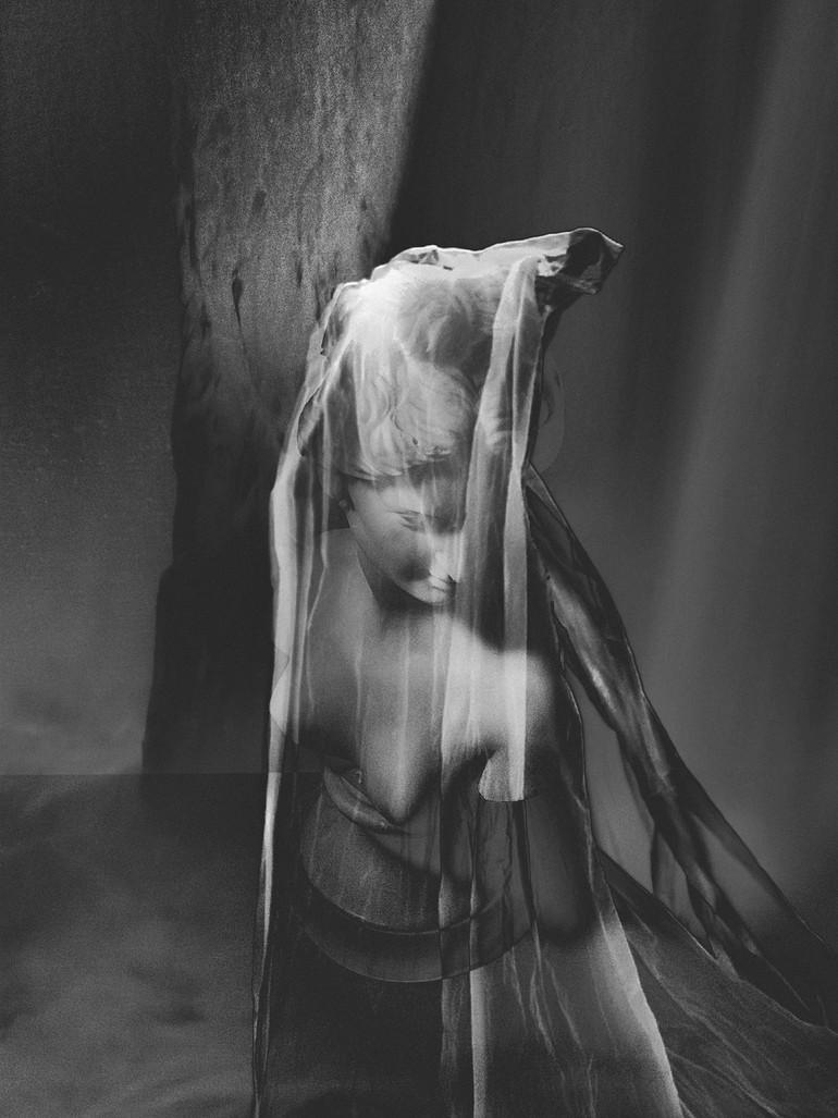 Untitled (Helena) Inkjet Print, 2012