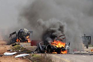 Israel Hezbollah Conflict.