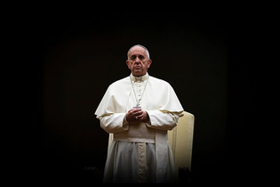VATICAN 'DOUBLE' SAINTHOOD : Ominous signs from above ??